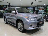 Lexus LX-Series 2011 LEXUS LX-570,2011 MODEL,FULLY LOADED,EXCELLEN...