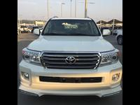 Toyota Land Cruiser 2014 TOYOTA LAND CRUISER VXR 2014