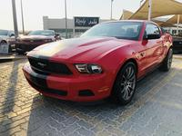 Ford Mustang 2011 V6 / FULL OPTION / GOOD CONDITION / CUSTOM RI...