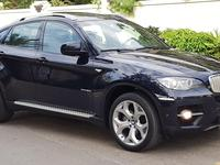 BMW X6 2012 UNIQUE DARK BLUE BMW X6 V8 5.0 TWIN TURBO!! T...