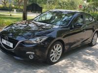 Mazda 3 2015 2015 Mazda 3 top-spec –Navigation- Leather -S...