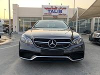 Mercedes-Benz E-Class 2011 2011 E550 upgraded 2014 E63 amg