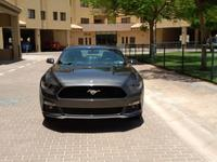Ford Mustang 2015 FORD MUSTANG  ECOBOOST PREMIUM / MODEL 2015 /...