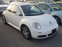 Volkswagen Beetle 2008 BEETLE 2008 JUST ARRIVED FROM JAPAN