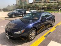 Maserati Ghibli 2014 2014 Masearti Ghibli S in Excellent Condition