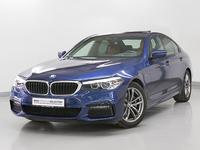 BMW 5 SERIES 520i M Sport(REF NO. 1...