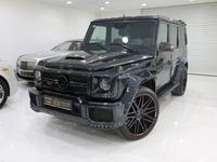 Mercedes-Benz G-Class 2015 **ORIGINAL BRABUS** Mercedes-Benz G700, 2015,...