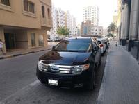Ford Edge 2007 Ford Edge,2007, GCC Full Option,