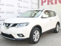 نيسان اكس تريل 2015 NISSAN X TRAIL 2.5L S AWD 2015 MODEL WITH CRU...