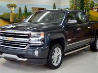 Chevrolet Silverado 2018 Chevrolet Sliverado / High Country / GCC / Fu...