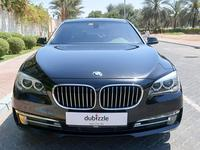 BMW 7-Series 2015 AED1524/month | 2015 BMW 730Li 3.0L | Full BM...
