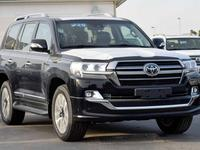 Toyota Land Cruiser 2019 تويوتا لاندكروزر Toyota Land Cruiser VXE V8 5...