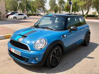 MINI Cooper 2013 MINI COOPER (S) GCC 2013 UNDER WARRANTY FREE ...