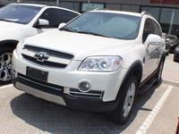شيفروليه كابتيفا 2008 CHEVROLET CAPTIVA LTZ FULL OPTION