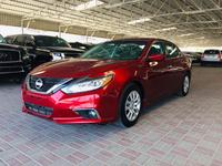 Nissan Altima 2016 2016 NISSAN ALTIMA - 0% DOWN PAYMENT -