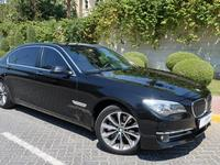 BMW 7-Series 2015 AED1891/month | 2015 BMW 730Li | Warranty 201...