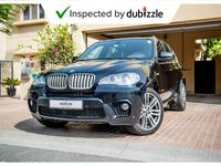 BMW X5 2012 AED2184/month | 2012 BMW X5 5.0L | 1st owner ...