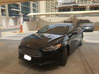 فورد فيوجن 2014 (Deposit Taken) Ford fusion 2014, Lady Driven...