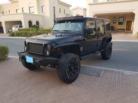 جيب Wrangler Unlimited 2015 Wrangler Unlimited 2015 - Full off road kit -...