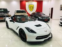 Chevrolet Corvette 2017 CORVETTE STINGRAY-Z51, 2017. GCC SPECS. PRICE...