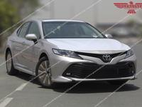 تويوتا كامري 2018 Toyota Camry 2.5 GLE 2018 model 0 KM for sale