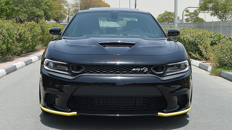 Dodge Charger 2019 : 2019 Dodge Charger Hellcat, 6.2 ...