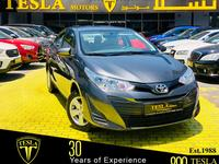 Toyota Yaris 2018 LOW MILEAGE!! / TOYOTA / YARIS / GCC / 2018 /...