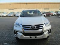 Toyota Fortuner 2016 TOYOTA FORTUNER 2016 MID, LOW EMI MONTHLY AED...