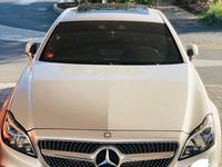 مرسيدس بنز الفئة-CLS 2015 MERCEDES BENZ CLS 400 / GREAT CONDITION / URG...