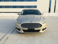 Ford Fusion 2015 FORD FUSION 2015 GCC SPEC ACCIDENT FREE CAR