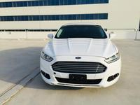 فورد فيوجن 2015 Ford Fusion 2015 model without any payments