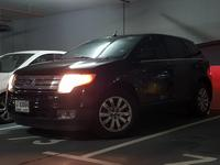 Ford Edge 2010 GREAT CONDITION 2010 FORD EDGE LIMITED | 3.5 ...