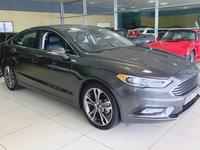 Ford Fusion 2017 Ford Fusion Eco-Boost / 2017 / US Specs.