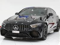Mercedes-Benz AMG 2019 Mercedes-Benz AMG GTS 63 S 2019 Black-Red 2,0...