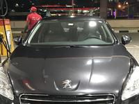 Peugeot 508 2013 PEUGEOT 508, Turbo, well maintained, full age...