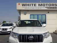 Toyota Prado 2019 TOYOTA PRADO EXR 2.7L 2019 BRAND NEW FOR EXPO...
