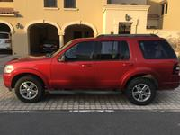 فورد إكسبلورر 2008 2008 Ford Explorer 4x4 with 7 seats