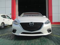 Mazda 3 2016 MAZDA-3 MID 2016, LOW EMI MONTHLY AED 566/= (...
