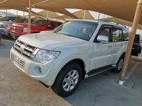 Mitsubishi Pajero 2013 Mitsubishi Pajero 2013 Gcc Full option in ver...