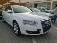 Audi A6 2008 Audi A6 2008 Gcc Full option in 3.2 qurrto in...