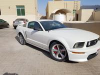 فورد موستانج 2009 Ford Mustang V8 California Special