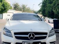 Mercedes-Benz CLS-Class 2013 Brand clean Mercedes CLS 2013 single owner G....
