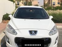 Peugeot 308 2013 Full Options Peugeot 308 Sportium