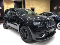 Jeep Grand Cherokee 2013 Jeep Grand Cherokee SRT8 / GCC With Fully Age...