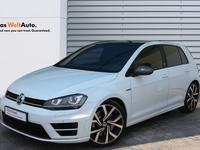 Volkswagen Golf R 2016 SEL Model