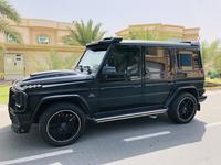 مرسيدس بنز الفئة-G 2011 G55 GCC in good condition