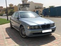 BMW 5-Series 2003 Sold!!