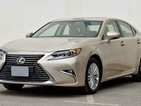 Lexus ES-Series 2018 18 ES Sedan P 3.5L AT Premier Ref# 1011