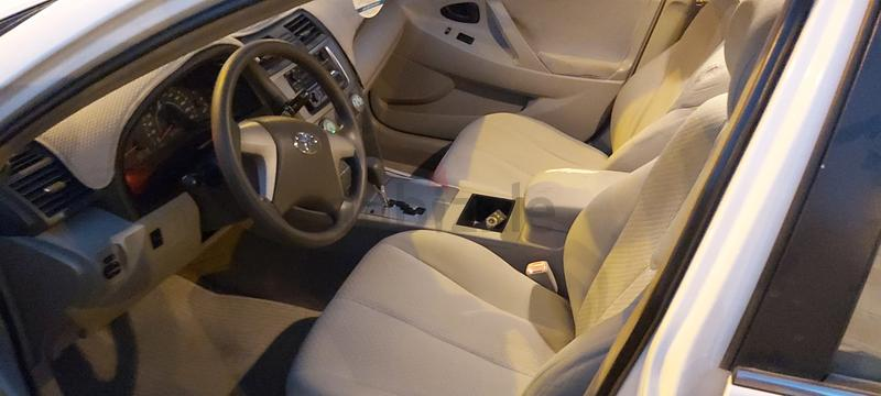 Toyota camry GL 2007 gcc, single Owner for sale
