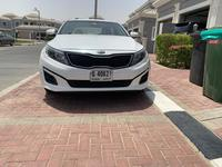 Kia Optima 2015 Kia optima 2015 GCC specification مواصفات خلي...
